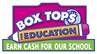 Sign up for Boxtops4Education